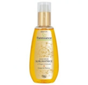 Natessance Sublimate Dry Oil 150ml