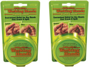 2 x O'Keeffes Working Hands Hand Cream Moisturiser 96 Grammes