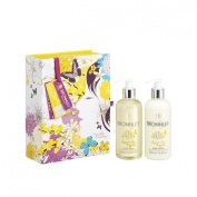 H. Bronnley Lemon and Neroli Hand Wash/ Lotion Gift Set