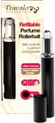 Travalo - TRAVALO TOUCH ELEGANCE ROLL-ON N black