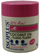 Isoplus Coconut Oil with Ylang 155 ml