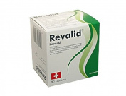 REVALID HAIR LOSS CAPSULES X 90