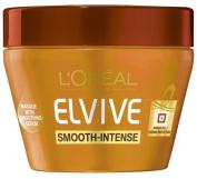 L'oreal Paris Elvive Smooth-Intense Masque With Smoothing Serum