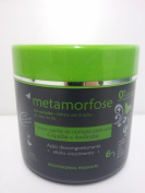 Metamorfose Copaíba & Andiroba Salt-Free Deep Nutrition Hair Cream