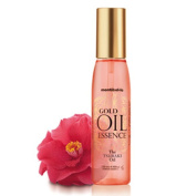 Montibelo.lo Gold Essence Tsubaki Oil 130ml