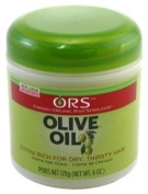 Ors Olive Oil Creme Hair Dress 180ml Jar