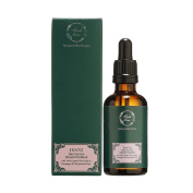 Fresh Line Erato Organic Plant-Infused Oil Blend for Damaged and Dehydrated Hair 50 ml