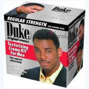Duke Texturizing Creme Kit For Men Regular