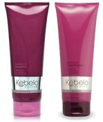 Kebelo ENRICHING Shampoo & Conditioner 250ml DUO