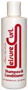 Leisure Curl Shampoo & Conditioner 235 ml