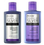 Touch of Silver REFLEX Shampoo & INTENSIVE Conditioner 150ml each
