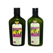 Avalon Ylang Ylang Shampoo and Conditioner