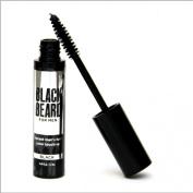 Blackbeard for Men - temporary brush on colour 12ml (0.40oz) BLACK