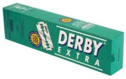 Derby Razor Blades Extra