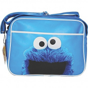 Retro Bag -Sesame Street