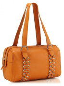 Phive Rivers Women Genuine Leather Handbag - MERLY_PR422