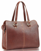 Phive Rivers Women Genuine Leather Hobo Bag - LAYLA_PR565
