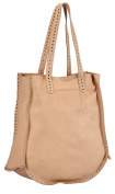 Phive Rivers Women Genuine Leather Tote Bag - LIVELY_PR-614