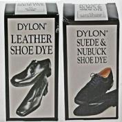 eCobbler Dylon Shoe Dye For Leather Or Suede & Nubuck