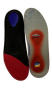 WOLY Unisex-Adult Dynamic 3D Sport Insole