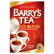 Barry's Tea Gold Blend 40s 125g