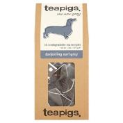 Teapigs Darjeeling Earl Grey 15 per pack