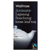 Lapsang Souchong Loose Leaf Tea Waitrose 125g