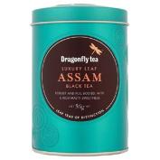 Dragonfly Leaf Teas of Distinction - Assam 50g