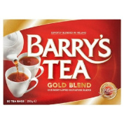 Barry's Tea Gold Blend 80 per pack