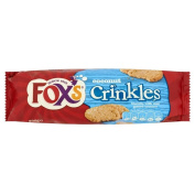 Fox's Coconut Crinkles (200g)