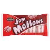 Boland's Jam Mallows (250g)