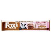 Fox's Jam n' Cream (150g)
