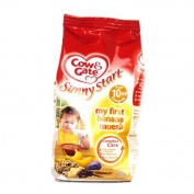 Cow & Gate 10 Month Banana Muesli 330g