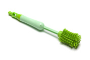 BabyToLove 301026 Non-Scratch Bottle Brush Mint Green