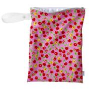 PumpEase Wet Bag (Very Cherry)