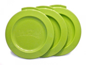 Wow Cup Freshness Lids - 3 Pack