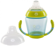 Nuvita NU-PPTC0001 Sippy Cup with Silicone Mouthpiece
