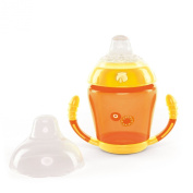 Nuvita NU-PPTC0003 Sippy Cup with Silicone Mouthpiece