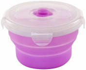 Nuvita NU-PPCP0016 Clip-Shut Silicone Container 540 ml