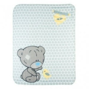 Me to You Tiny Tatty Teddy Fleece Pram Blanket