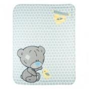 Me to You Tiny Tatty Teddy Fleece Pram Blanket