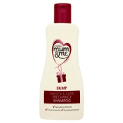 Cussons Mum & Me Bump Smooth & Glow Pregnancy Shampoo 300ml