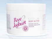 Rose & Joghurt 220ml Natural Rose Oil Body Butter