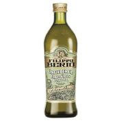 Filippo Berio Extra Virgin Unfiltered Olive Oil 1L