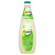 Flora Sunflower Oil 1L