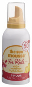 The Sun Mousse SPF 50 For Kids Sun Protection Lotion 150 ml