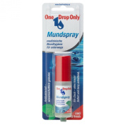 5Pack One Drop Only Mouth Spray 5x 15ml