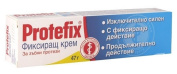Protefix ® Adhesive - Extra Strong Denture Fixing Cream. TOP PRODUCT