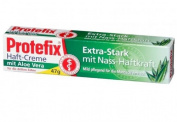 Protefix Strong Denture Fixing Cream Aloe Vera 47g