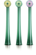 Philips Sonicare Air Floss Nozzle - Pack of 3